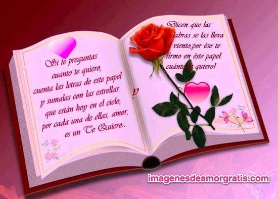 Imagenes De Amor Con Efectos: Fotos De Corazones De Amor Con Poemas